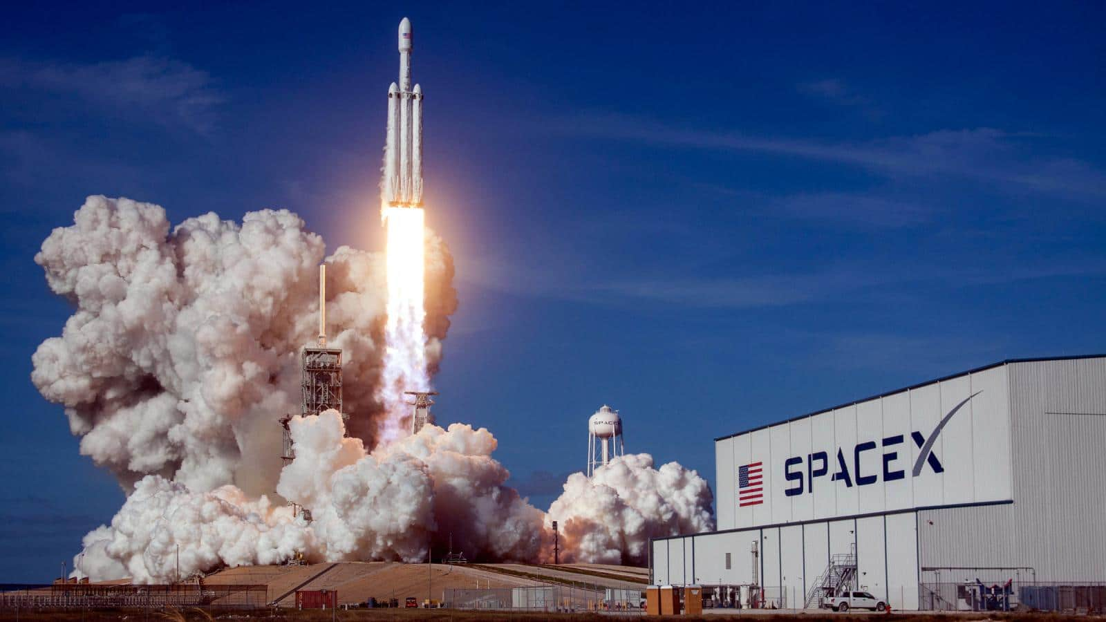SpaceX Falcon 9's first launch in 2021 is set for Thursday night TechRechard