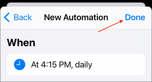 Wallpaper Automation on iOS