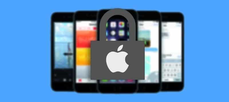 Security experts call iOS encryption nearly useless. TechRechard