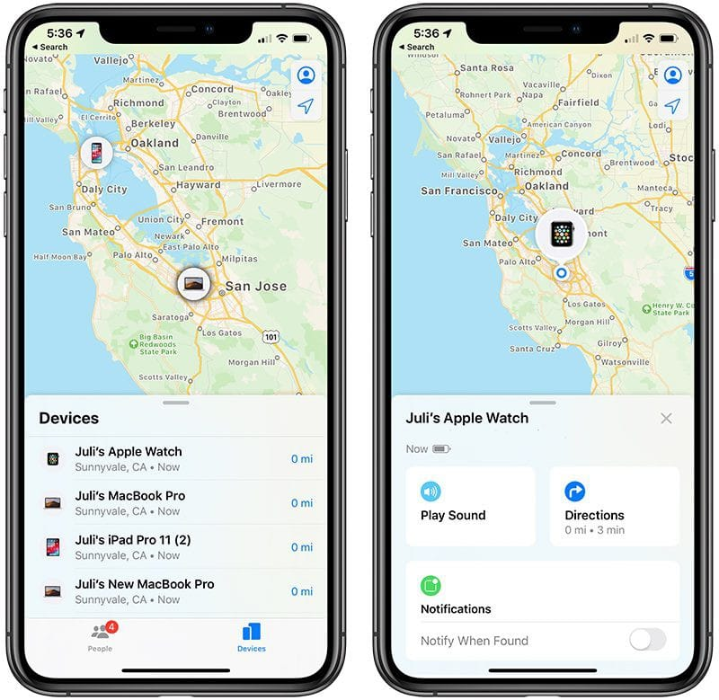Find My Things in iOS 14.3 - Here's How to Enable it