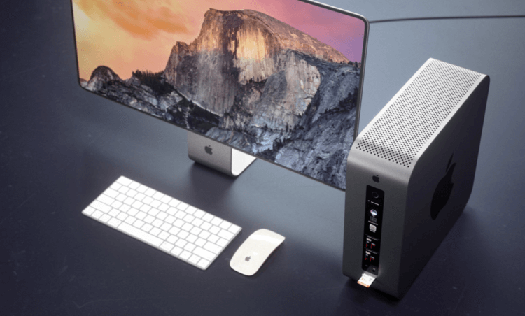 iMac with thin bezels, New monitor, and Mac Pro: What Apple will update in 2021 TechRechard