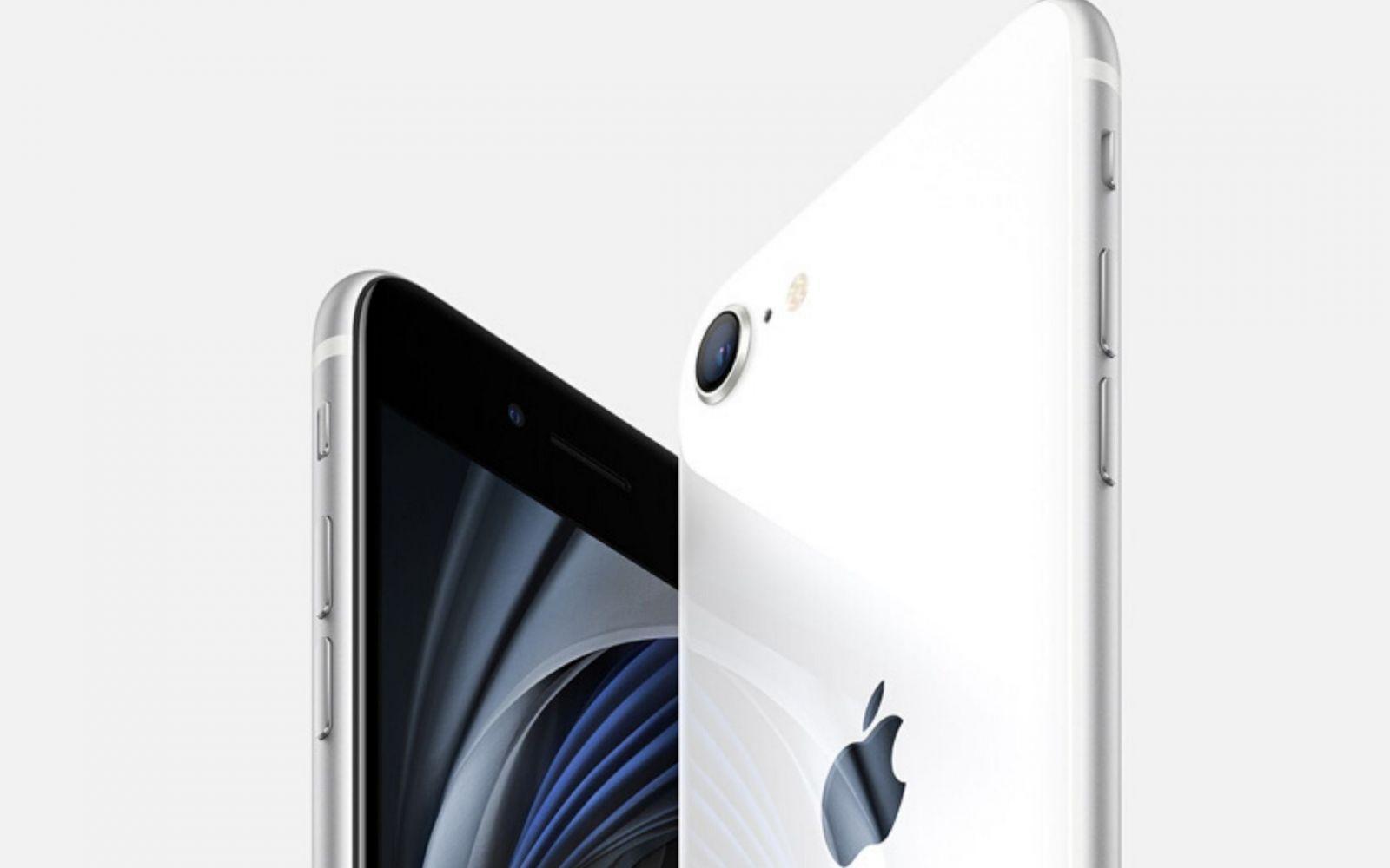 Leak: iPhone SE Plus will receive a 6.1-inch screen