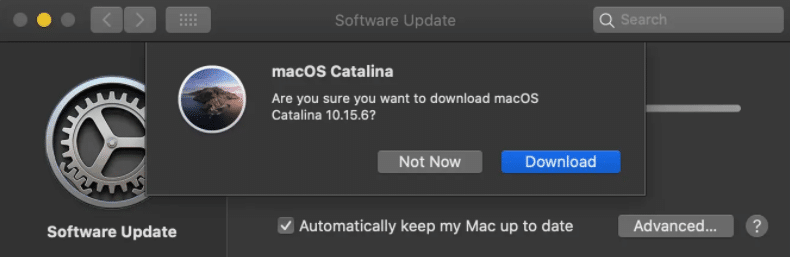 Bootable Disk of MacOS X