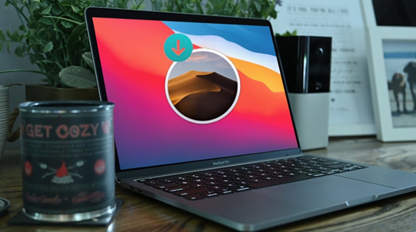 How to rollback from the macOS Big Sur on Mojave? 5 Steps Steps TechRechard