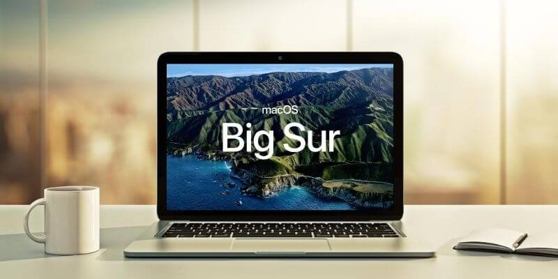 How to Speed Up macOS Big Sur? 7 Easy Methods TechRechard