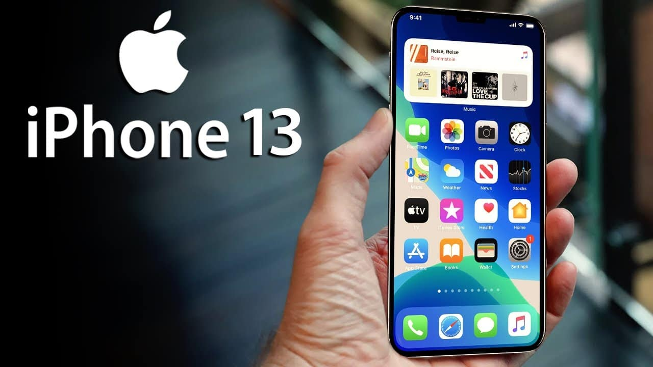 Here's everything about the iPhone 13 (2021): Release date, Rumors, Features, and Prices TechRechard