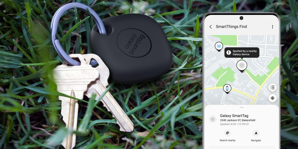 Everything we know about Samsung SmartTag TechRechard