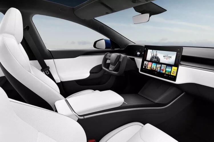 Possible Characteristics of Apple Car TechRechard