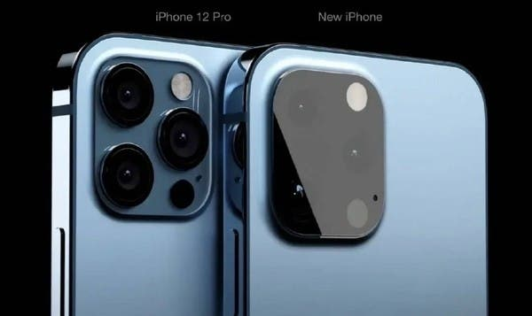 iPhone 13 Camera might look like this