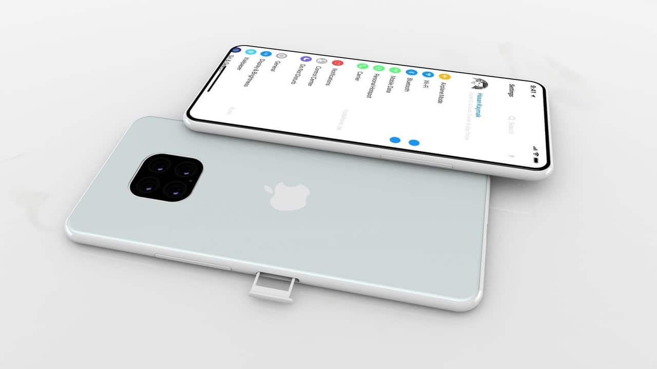 iPhone 13 Camera might look like this TechRechard
