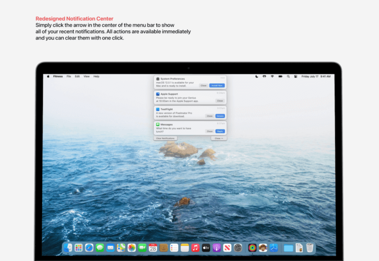 macOS 12 or macOS Monterey? What with the new macOS 2021. TechRechard