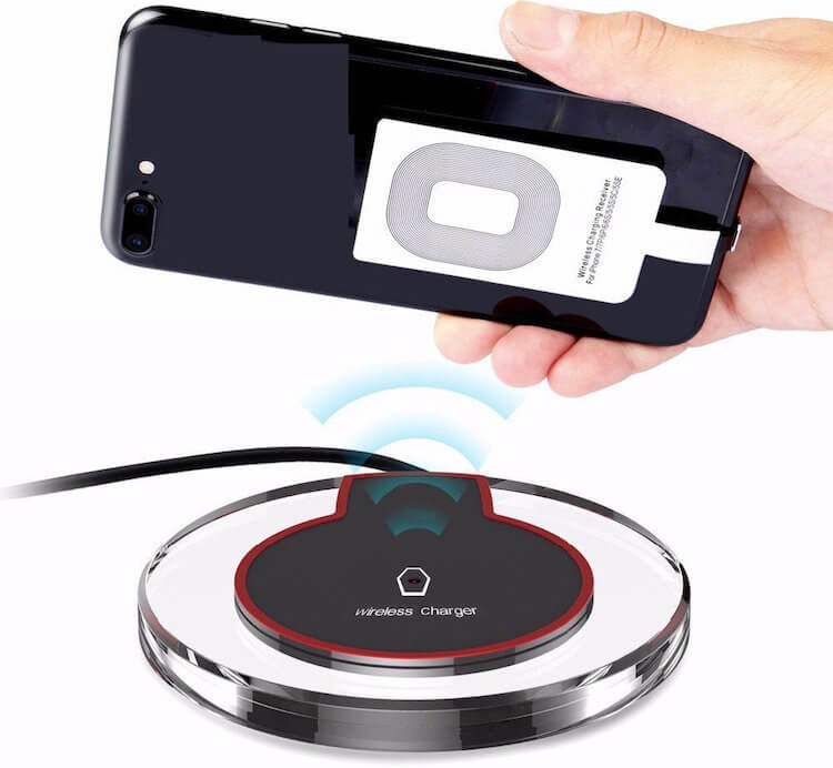 Can I buy a Chinese wireless charger for iPhone? TechRechard