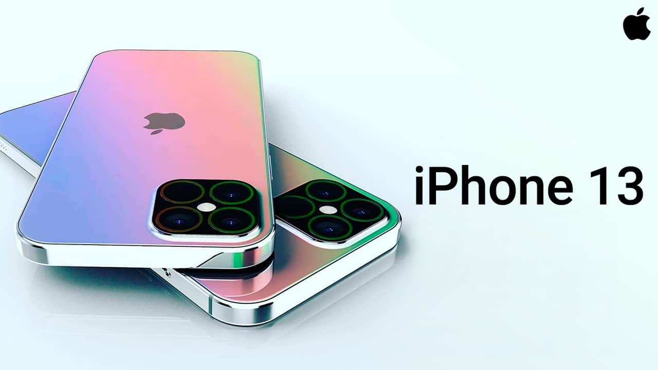 Leaked high-quality images and videos of the iPhone 13 Pro TechRechard