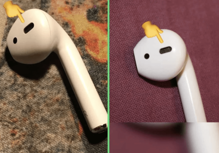 How to check AirPods for originality: A Complete Guide TechRechard