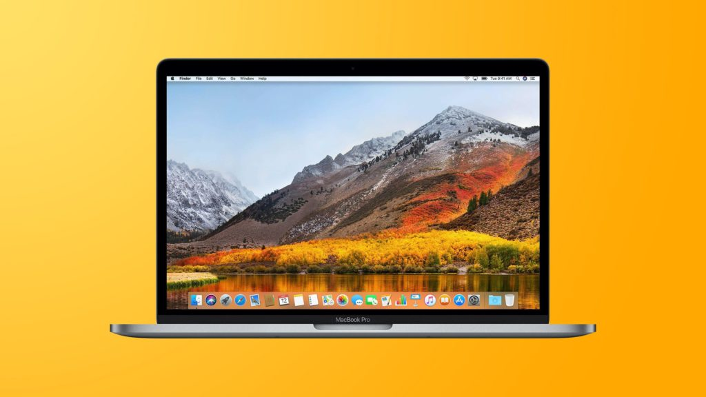 Apple will replace batteries in problematic 2016-2017 MacBook Pros for free. TechRechard