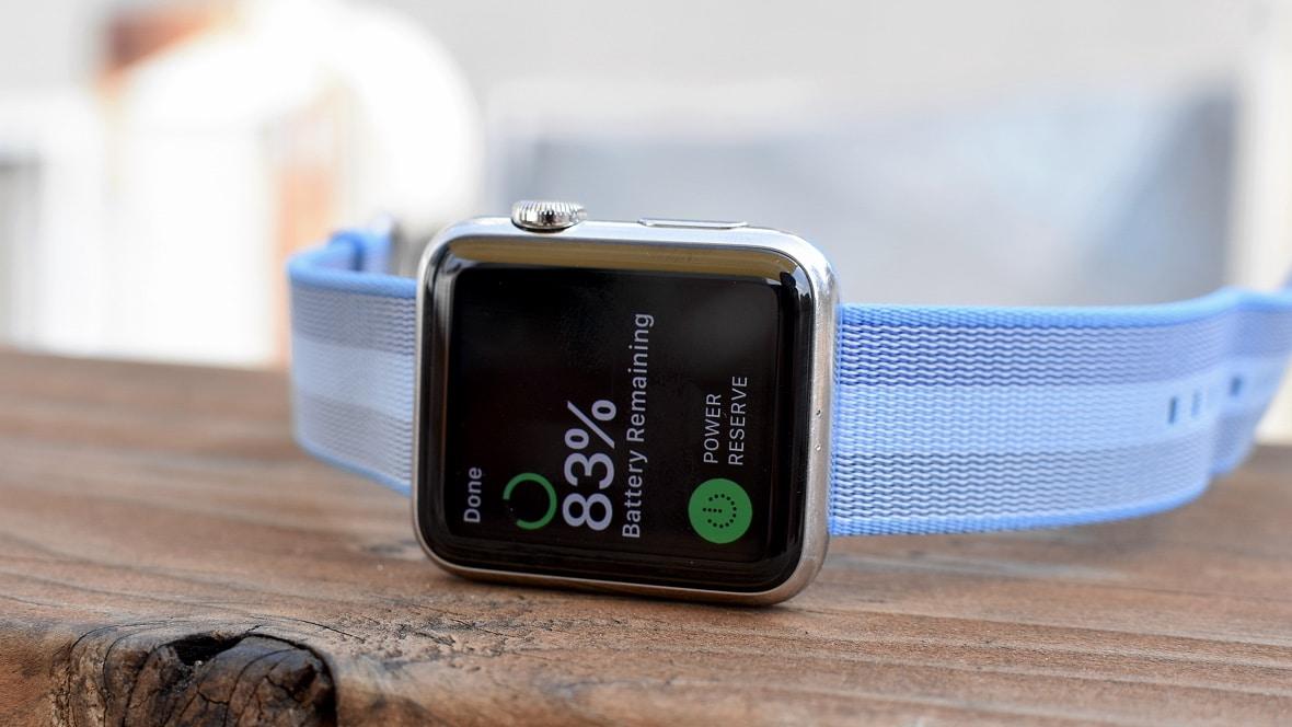How to Increase Apple Watch Battery Life? TechRechard