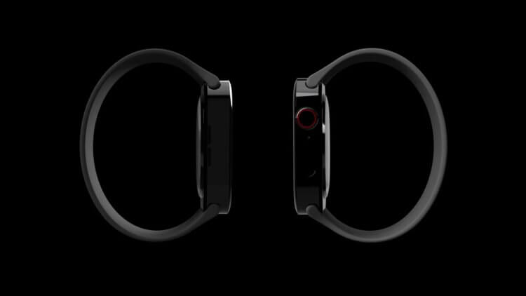 Everything about Apple Watch Series 7: Release Date, Rumors, Features, and Prices TechRechard
