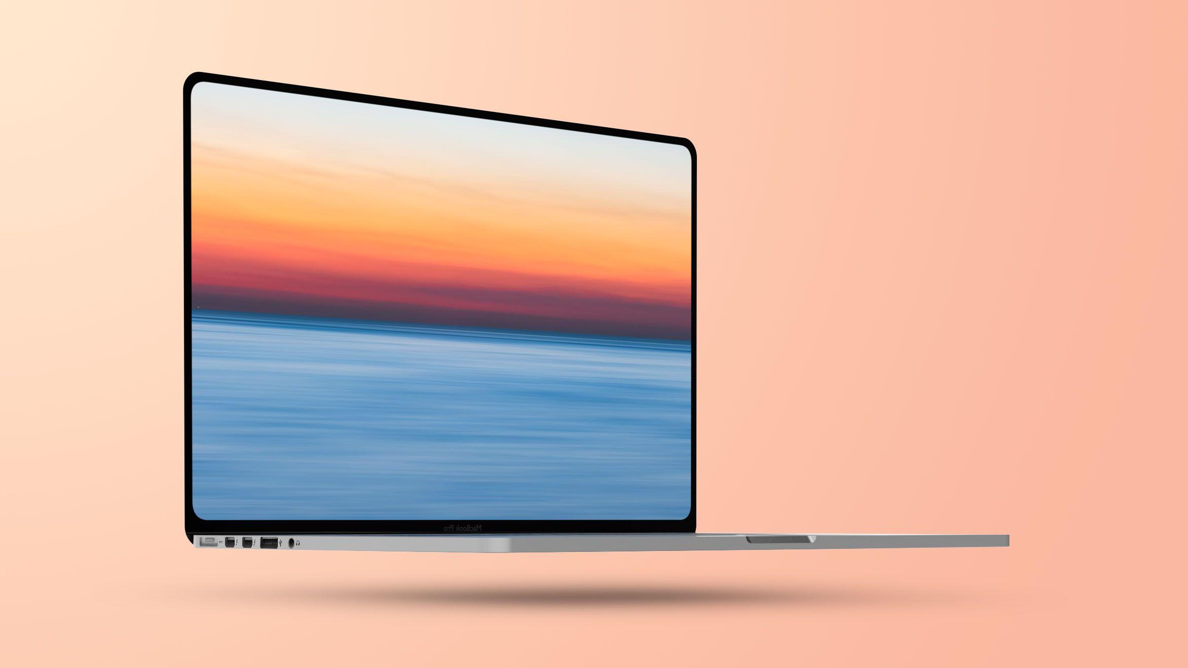 Min-Chi Kuo: MacBook Pro 2021 brings back HDMI and SD card reader TechRechard
