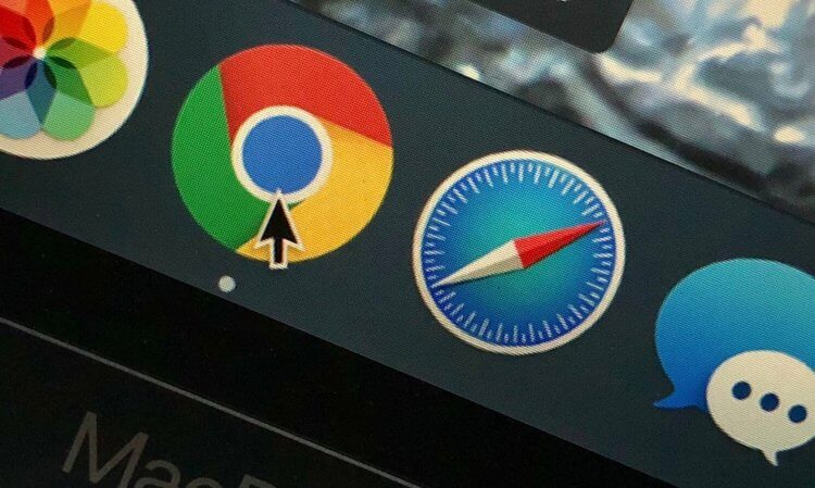 Google Chrome uses 10x more RAM than Safari TechRechard