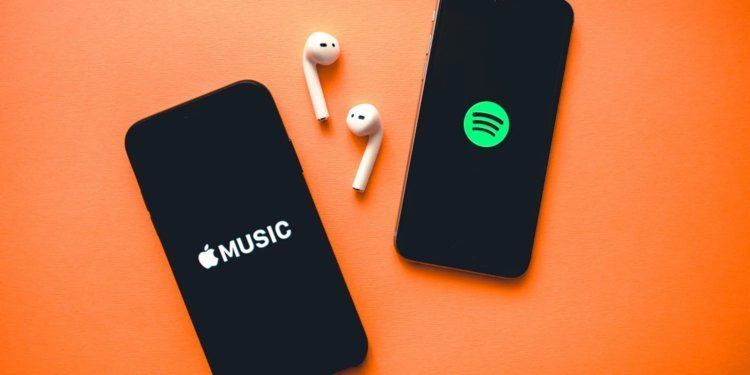 How to make Spotify the default music app in iOS 14.5 beta? TechRechard