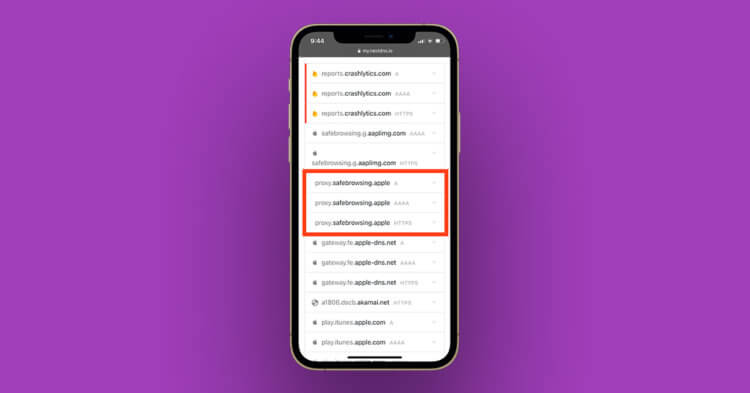 In iOS 14.5, Safari will prevent Google from tracking users. TechRechard