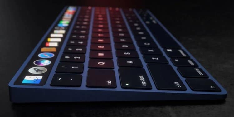 It's time for Apple to change the Magic Keyboard. What will it be? TechRechard