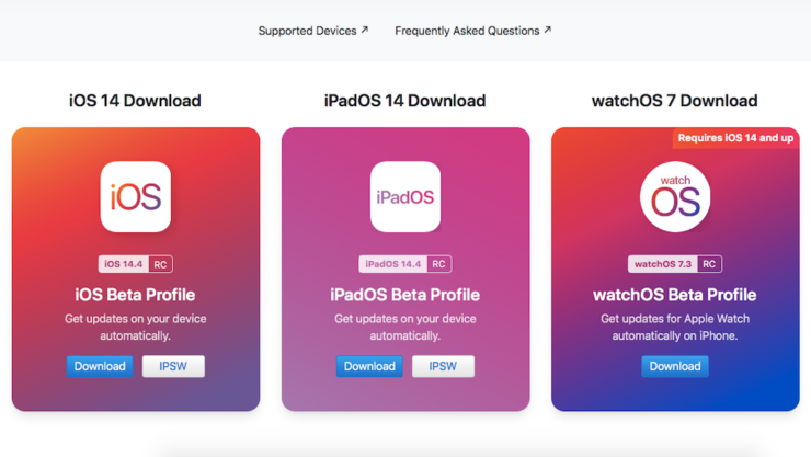What's new in iOS 14.5? Full list of innovations TechRechard