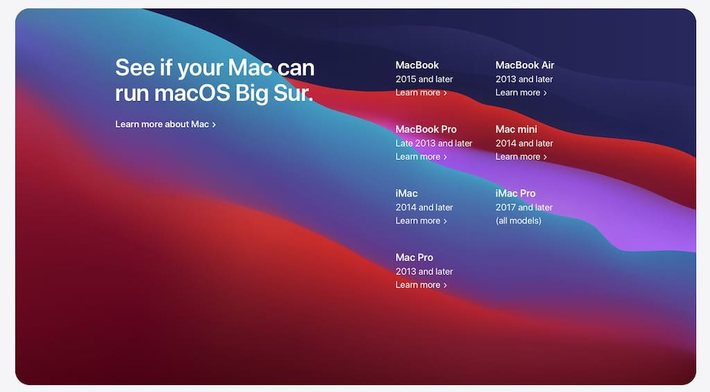 How to install macOS Big Sur on unsupported Mac? 5 Easy Steps with Patch file TechRechard