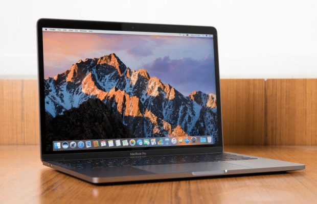 How to put your password on a folder in macOS