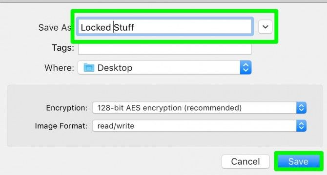 How to put your password on a folder in macOS? 4 Step Guide to Password Protect Your Folder TechRechard