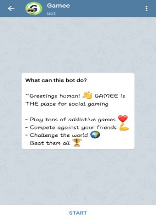 How to play games on Telegram? Best Selection TechRechard