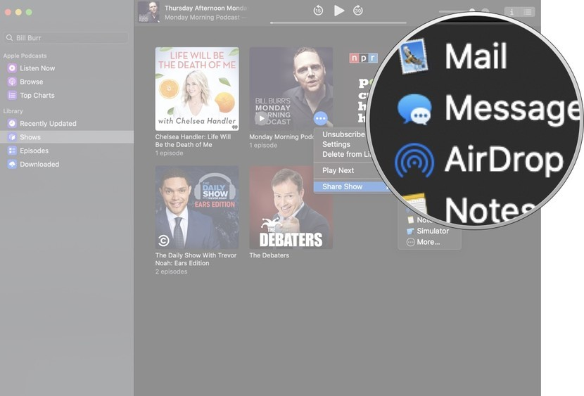How to Use the Podcasts app on Mac? 10 Easy Answers TechRechard