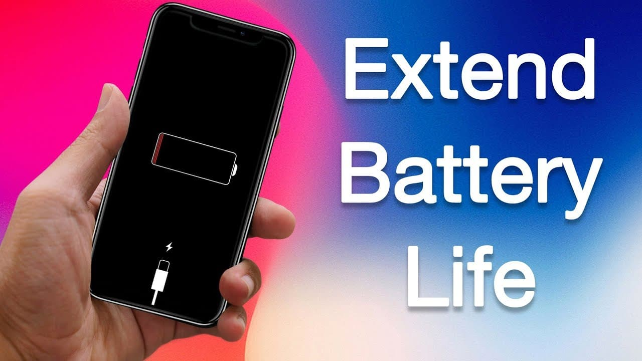How to Save Battery Life on Your iPhone or Apple Watch? TechRechard