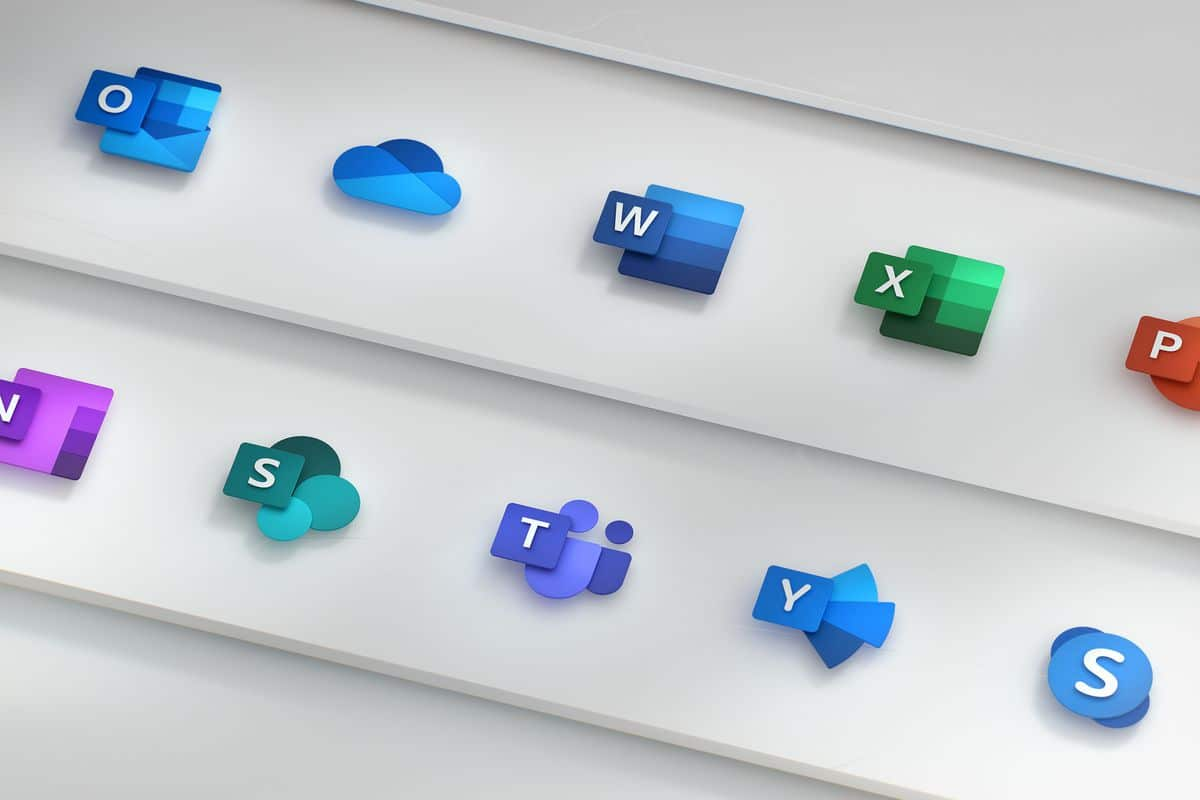 Microsoft announced the release of Office 2021 for Windows and macOS TechRechard