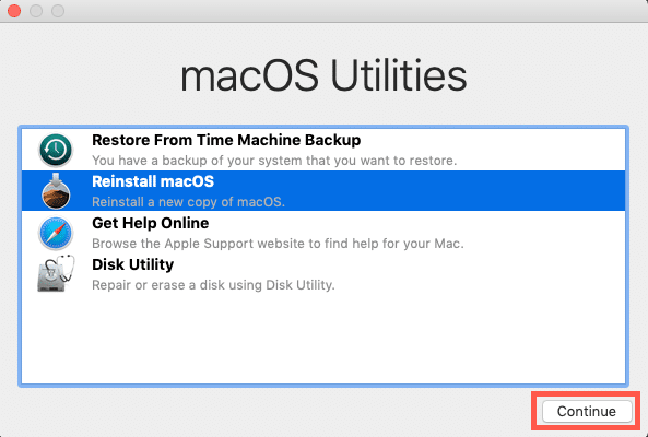 Common macOS Catalina Problems and Solutions: 11 Key Errors and their Fix TechRechard