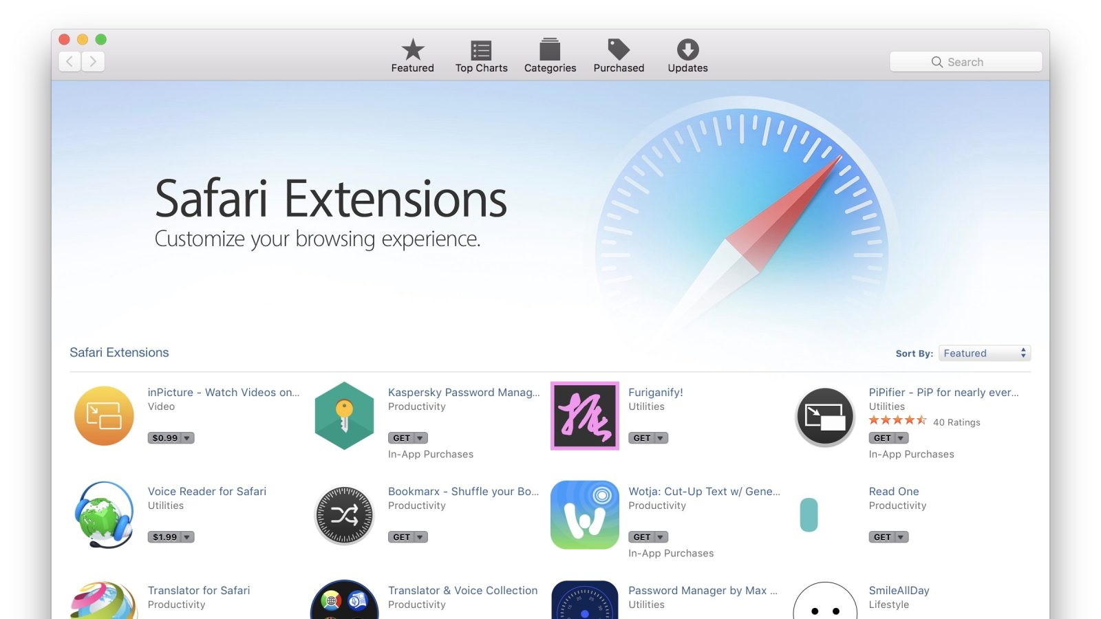 Apple will add normal Chrome extensions to Safari. TechRechard
