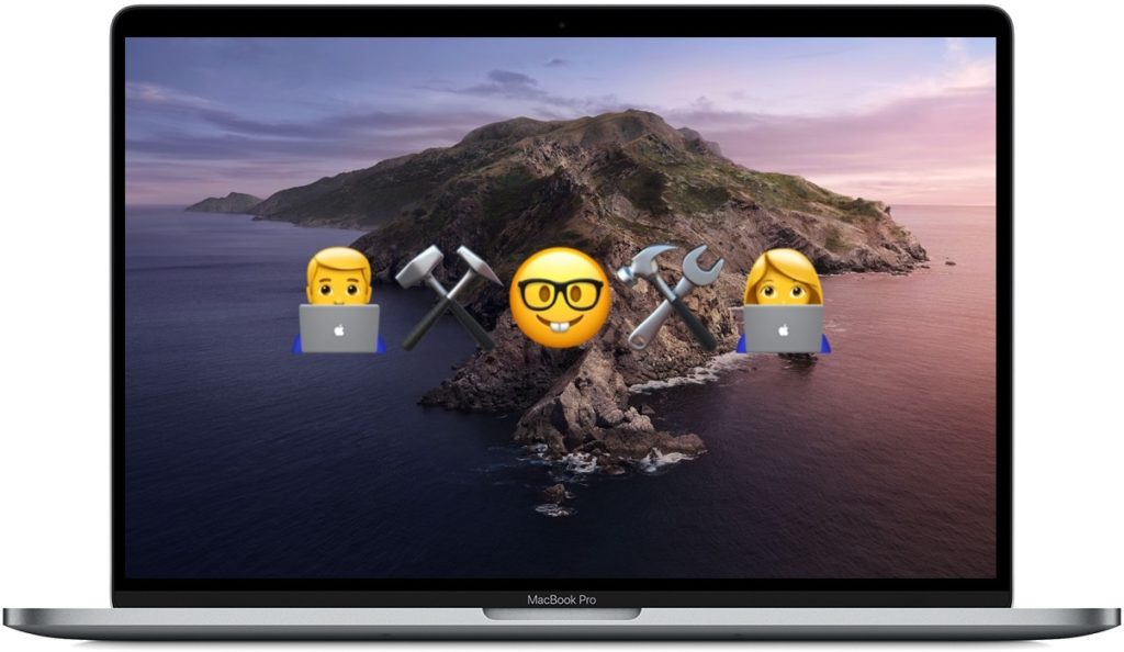 macOS Catalina won't start after installing; how to fix it?