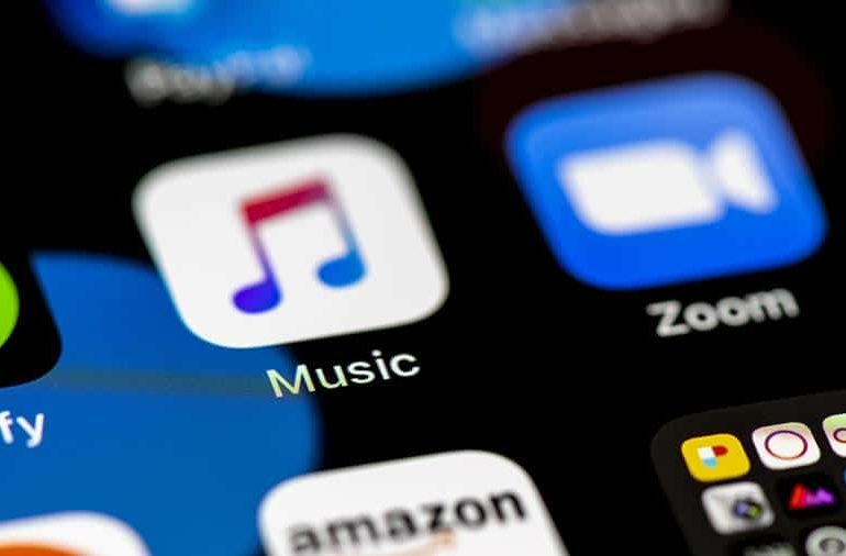 iOS 14.5 won't let you choose a new default music service TechRechard