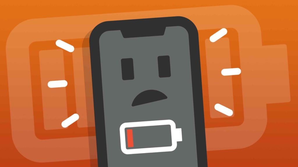"What apps are quietly ""killing"" your iPhone's battery? TechRechard"