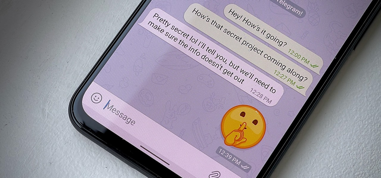 How to auto-delete messages in Telegram chats? 3 Easy Steps TechRechard