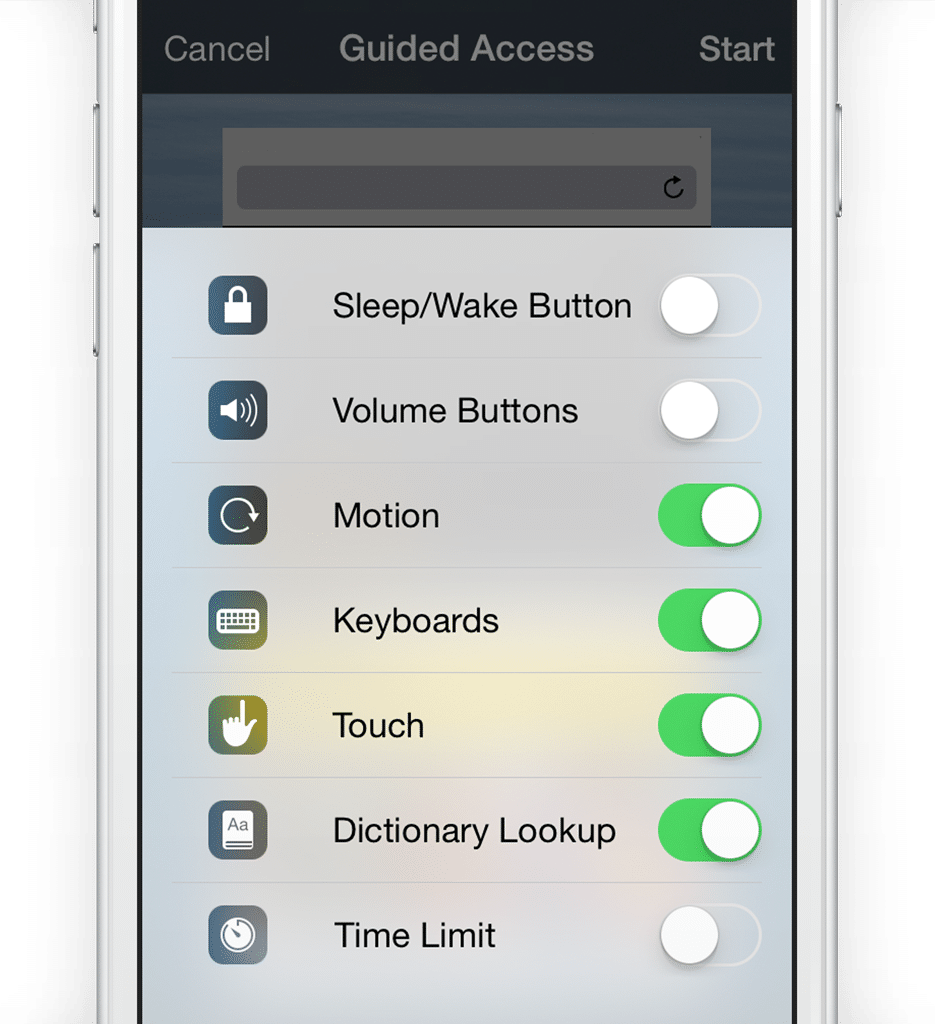 Guide Access: How to completely block an app on your iPhone in 3 seconds? TechRechard