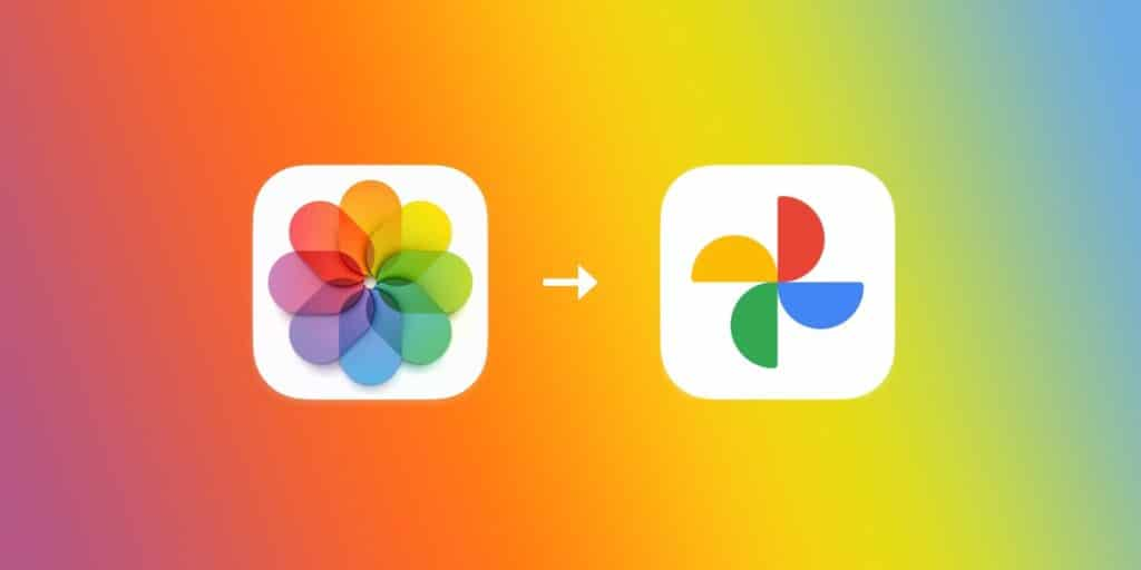 How to Transfer Your Photos and Videos from Apple iCloud to Google Photos: 2 Way Easy Guide TechRechard