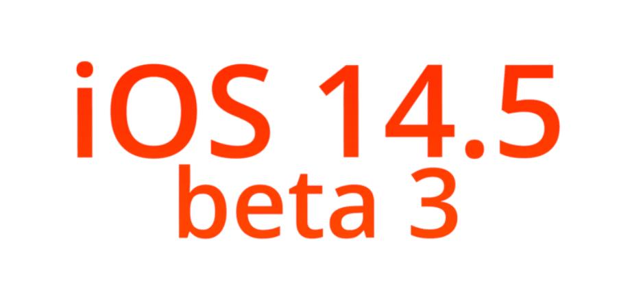 How to install iOS 14.5 beta 3