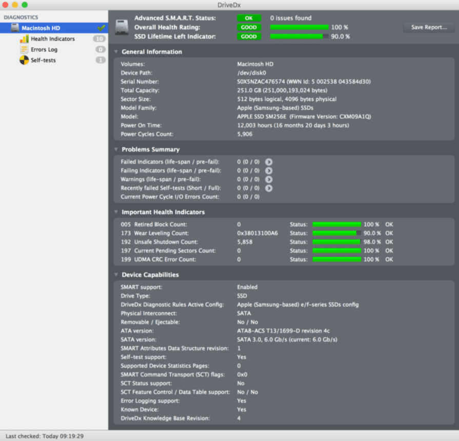 Why You Shouldn't Panic Over Rapid SSD Wear on M1 Macs TechRechard