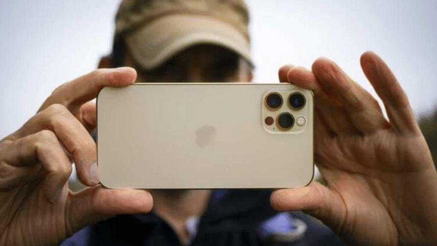 Periscope Camera