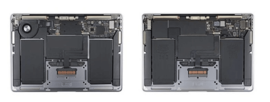 Should you choose the M1 MacBook Air or the M1 MacBook Pro? TechRechard