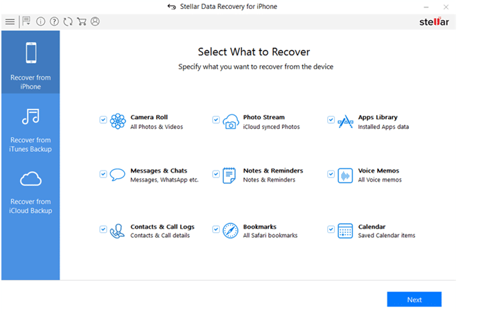 How to Restore iPhone With and Without Backup TechRechard