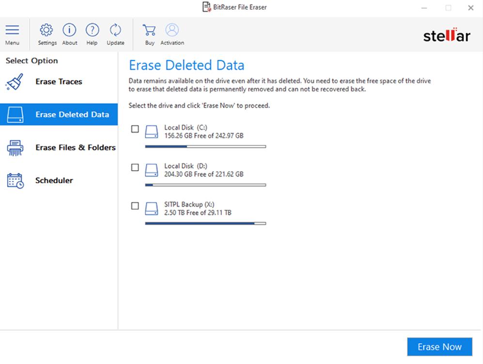 How do I wipe my old hard drive? TechRechard